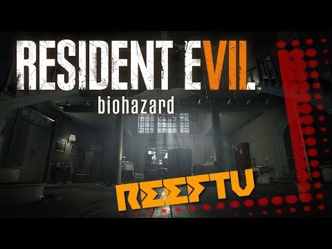RESIDENT EVIL 7 biohazard [Steam CD Key] for PC - Buy now