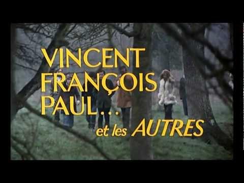 Vincent, François, Paul... et les autres (1974) - Trailer