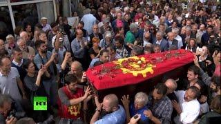 Журналист: Граждане Турции считают, что власти ничего не делают для предотвращения терактов