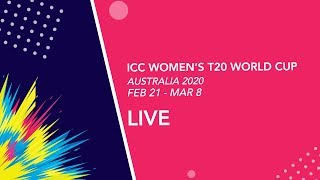 Post Match Press Conference England vs South Africa | ICC Women's T20 World Cup 2020