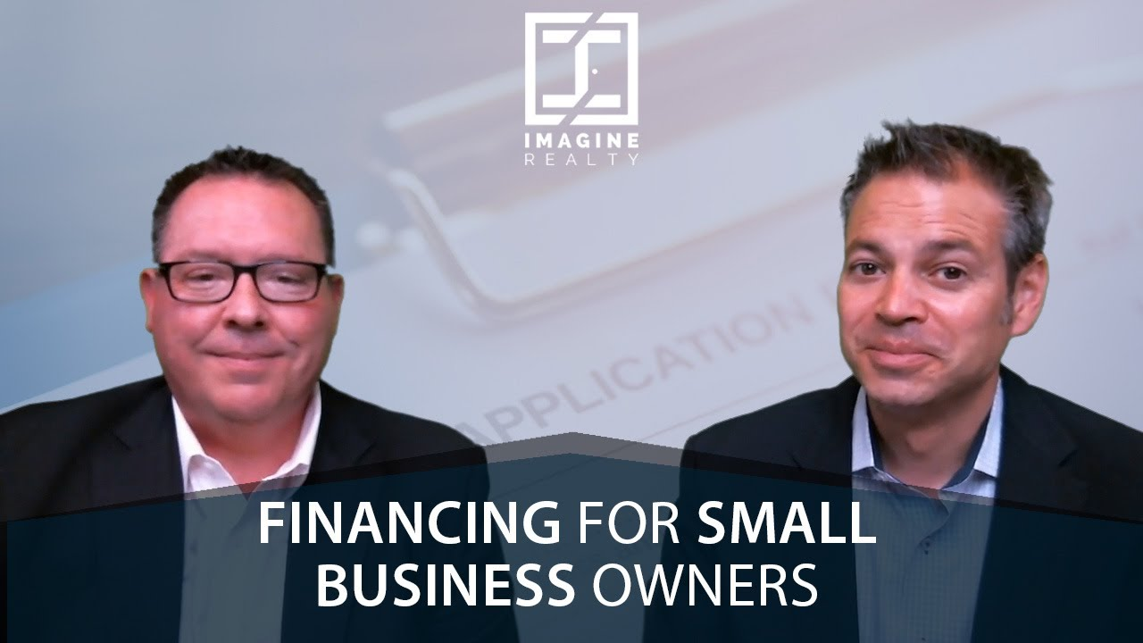 A Great Way For Small Business Owners to Qualify for a Mortgage