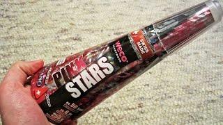 Pink Stars Vulkan von Lidl 2014/2015 (Weco / Bugano / Zink) [Full HD]