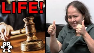 Top 10 Court Scenes So Bizarre You Won't Believe They Actually Happened