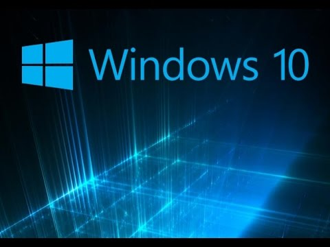 Learn Windows 10, New Features, Tips and Tricks - YouTube
