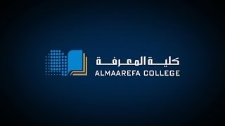 preview picture of video 'كلية المعرفة'