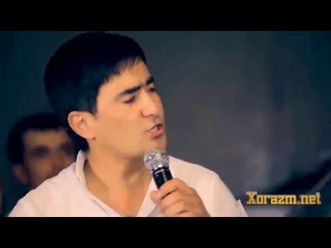 Janob Rasul - Chal chal (Official HD video)