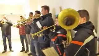 preview picture of video 'U hasičů stylově | DOM ZUŠ Tachov'