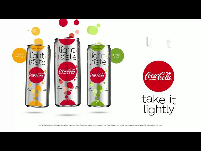 Coca-Cola Light Taste