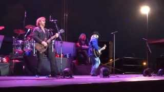 """.38 Special """"Back Where You Belong"""" Live at the Wild Rose Casino Emmetsburg IA 7-13-2012"""
