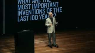 Gary Hamel: Renowned Business Strategy and Management Thought L