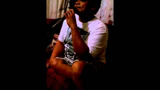 (Cover of Softly Saying Sorry by Ariel Rivera) - Ricky Panlilio