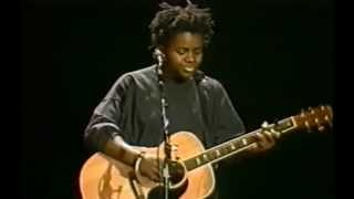 Tracy Chapman If Not Now Music
