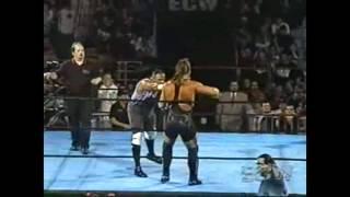 06  6th ECW Tag Team  Hardcore TV 313 17 04 99 Part 1