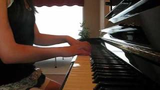 So Cold (Give My Love Away) - Taio Cruz - Piano Cover