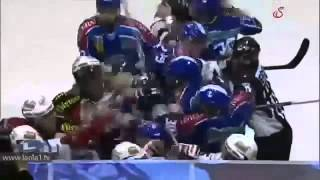 must see KHL FIGHT