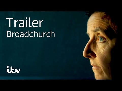 Broadchurch, and ITV Commercial (2017) (Television Commercial)