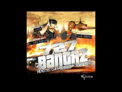 JayIz Ft Famebound - All Night
