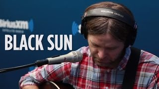 "Death Cab for Cutie ""Black Sun"" Acoustic // SiriusXM"