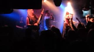 Battlelore - Storm of the Blades @ On the Rocks 24.9.2016