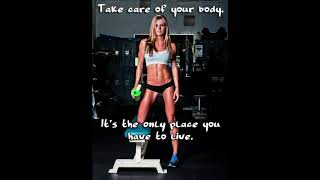 Fitness Quotes : Top 25 Workout Motivational Quotes #1 (2018) | Fitness Motivational Quotes