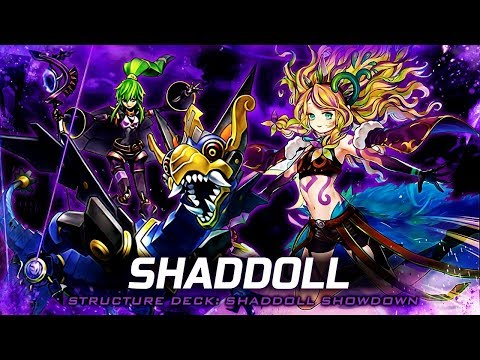 Deck Shaddoll