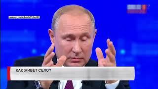 Журналисты 8 канала Красноярского края побывали в с. Балгазын 18+