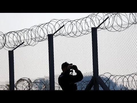 Έντονες αντιδράσεις για τον νέο μεταναστευτικό νόμο Όρμπαν