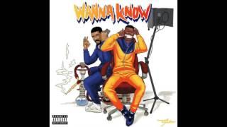 Swishmb   Dave   Wanna Know (Remix Feat.  Drake) Instrumental