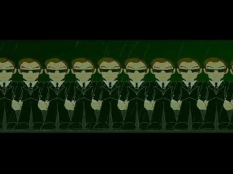NewGrounds - The Matrix Has You