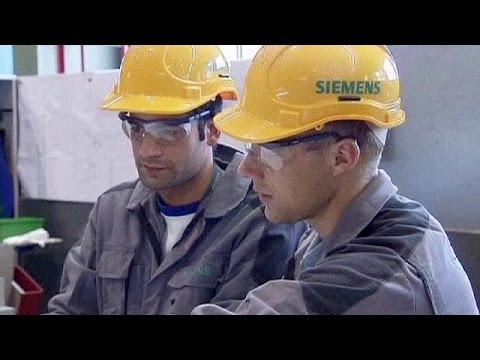 Siemens Layoffs — NatResPro