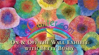 Luana Rubin Interviews Betty Busby