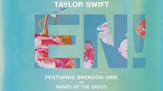 Taylor Swift - ME! (feat. Brendon Urie) | MAGYARUL