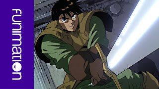 Picture of a TV show: Record Of Lodoss War
