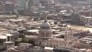 San Pablo, de Londres.