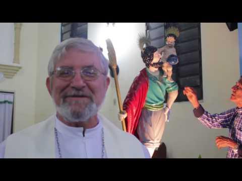 Começam os festejos de São Cristóvão em Amaturá