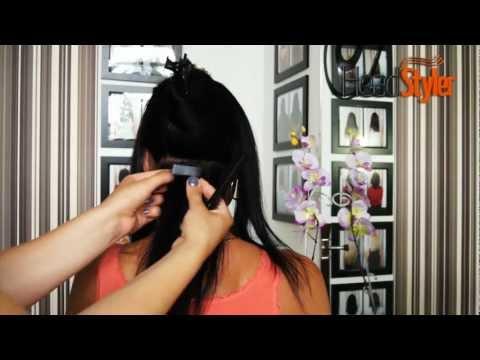 Szampon przeciw wypadaniu włosów dla dzieci