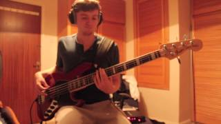 Rather Be - Clean Bandit ft. Jess Glynne (Bass Cover)