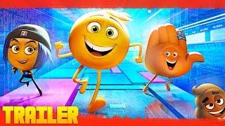 Emoji La Película 2017 Primer Tráiler Oficial Español Latino