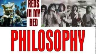10cc - Reds In My Bed