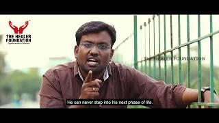 The best video to overcome FEAR    Sakthi The Guru