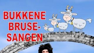 Bukkene Bruse-sangen