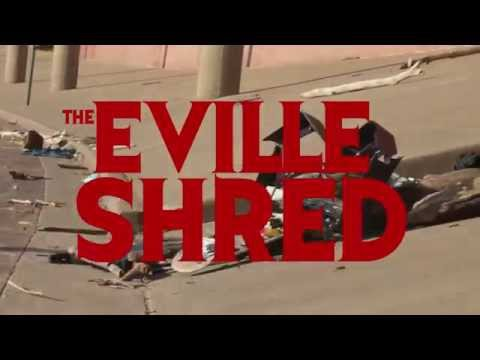 Eville Shred Intro - Killer Skate Park & Shop LLC