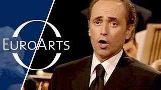 José Carreras - Island in the sun (with the Vienna Symphony Orchestra)
