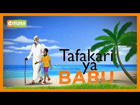 Tafakari Ya Babu   Ukoloni mamboleo