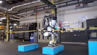 boston dynamics robot door voice over - TH-Clip