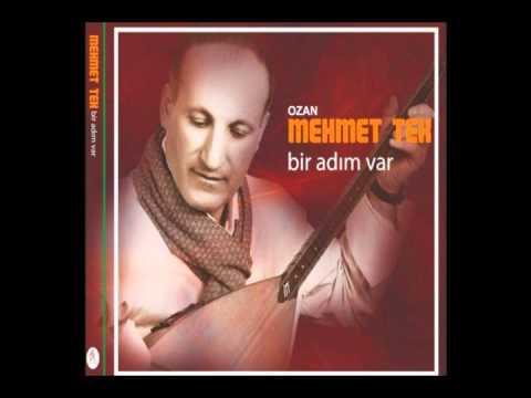 Ozan Mehmet Tek - Gelmedi klip izle