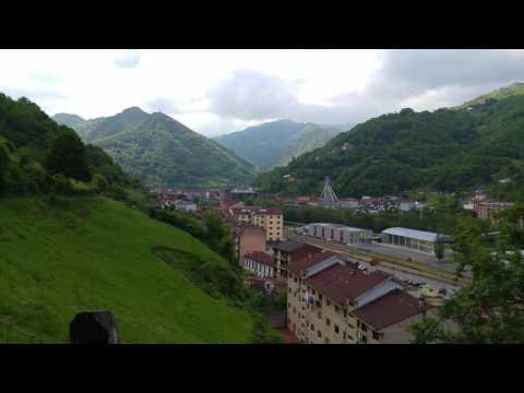 Moreda de Aller.Asturias.