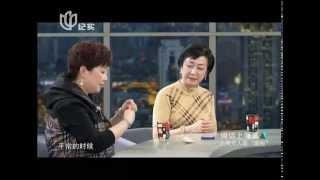 """闲话上海滩无广告完整版20140424:上海女人最""""要脸"""""""