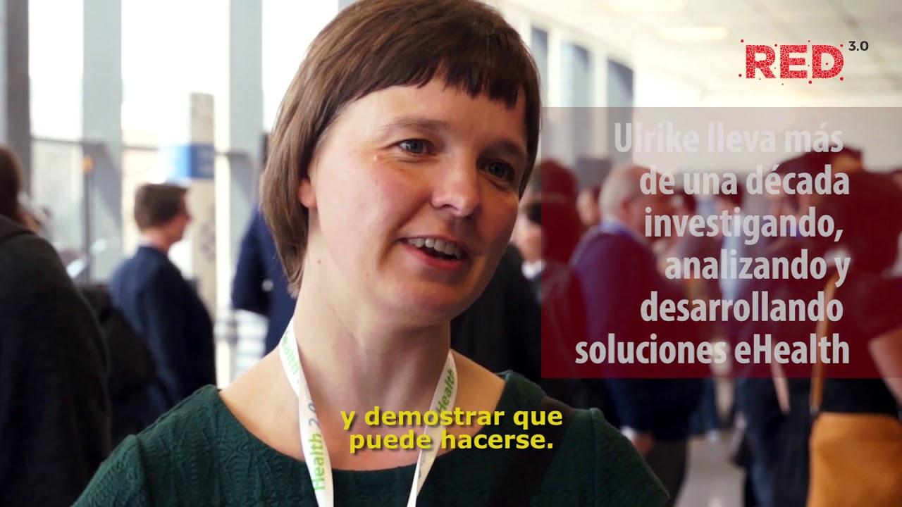 Healthio: entrevista a Ulrike Anders