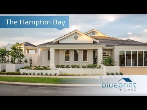 The hollywood iii display homes perth highbury homes blueprint homes the hampton bay display home perth malvernweather Choice Image